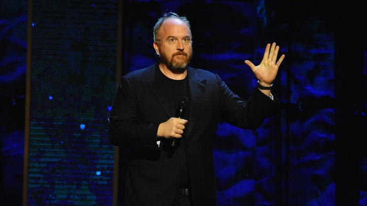 Louis C.K. Taking 'Extended Hiatus' From 'Louie'