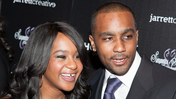 Bobbi Kristina Brown Given 'Toxic Cocktail,' Lawsuit Claims