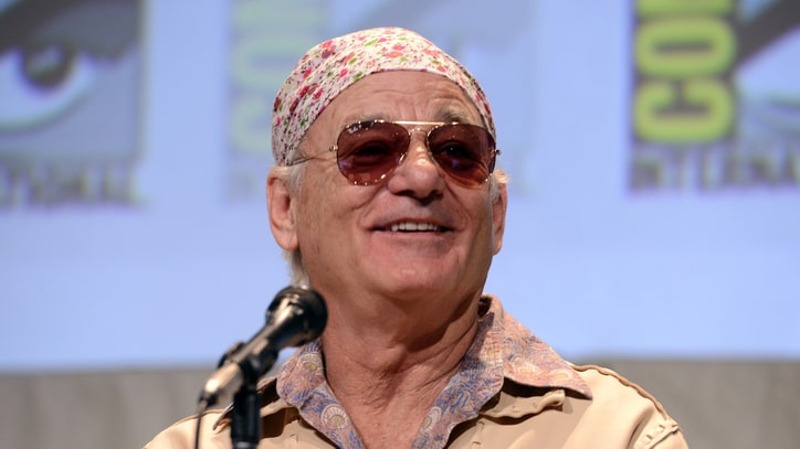 Bill Murray to Appear in 'Ghostbusters' Reboot