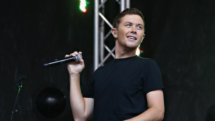 Scotty McCreery on 'Southern Belle': 'This Is as Far Left as We'll Go'