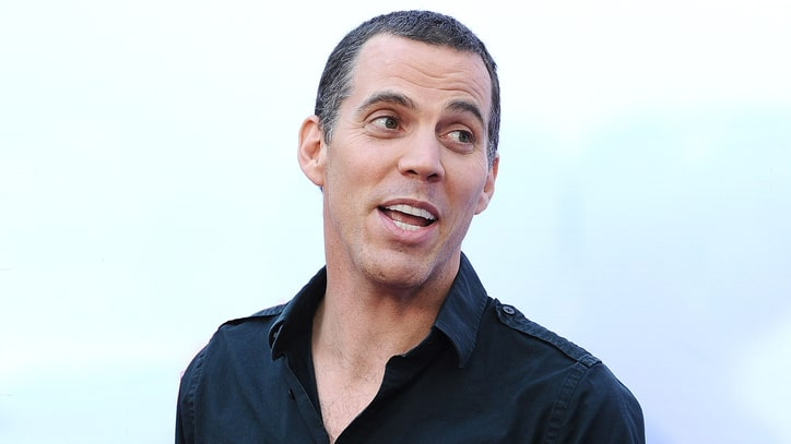 Steve-O Arrested for Climbing Crane in SeaWorld Protest