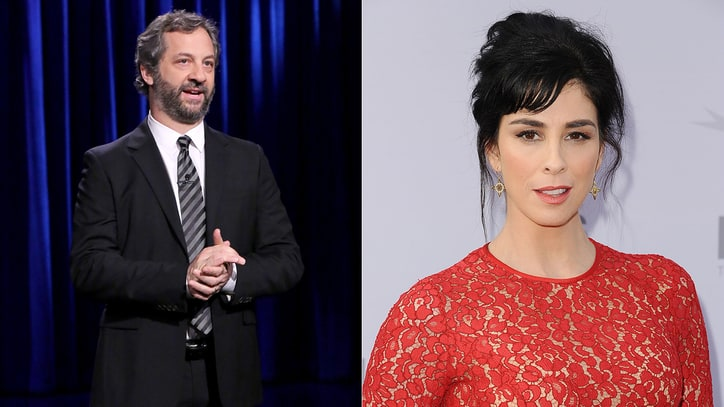 Judd Apatow, Sarah Silverman Lead New York Comedy Fest