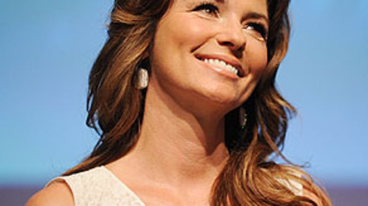 Shania Twain to Launch Residency in Las Vegas