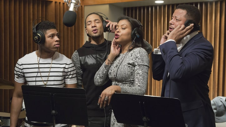 Marvin Gaye III Not Suing 'Empire,' Contrary to Reports