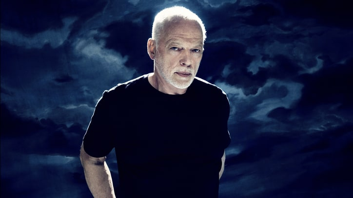 David Gilmour on New Solo LP and Why Pink Floyd Are Truly Over