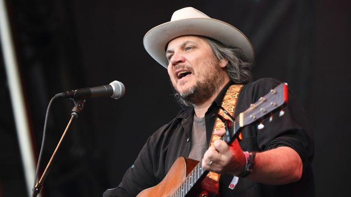 Jeff Tweedy on 'Star Wars,' Bob Dylan and Wilco's Next LP