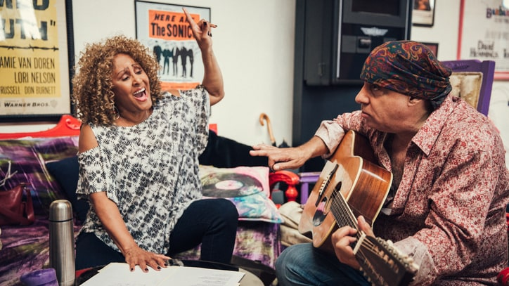 Darlene Love on New Solo LP and Working with Springsteen, Steve Van Zandt
