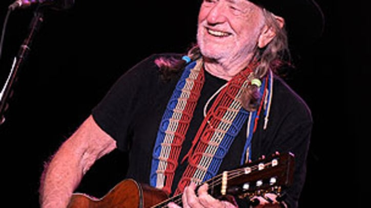 Willie Nelson Let Off Easy for Drug Charge