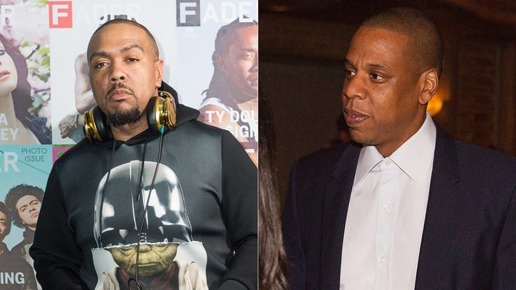 Jay Z, Timbaland to Testify in Court Over 'Big Pimpin'' Sample
