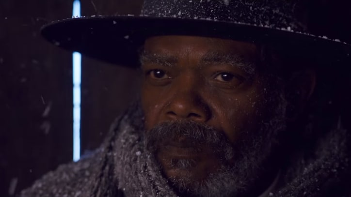 Watch Quentin Tarantino's Brooding 'Hateful Eight' Trailer