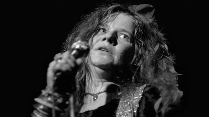 See Lost Photos of Janis Joplin's Last Show, Cher, De Niro and More