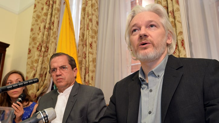 Sweden to End Julian Assange's Sexual Assault Investigation