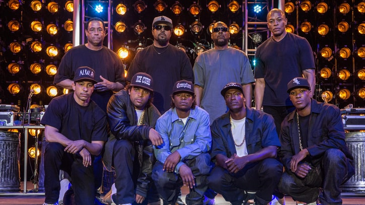 14 Things We Learned About 'Straight Outta Compton'