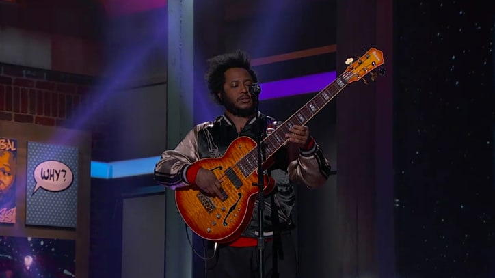 Watch Thundercat, Flying Lotus Reunite on 'Why? With Hannibal Buress'