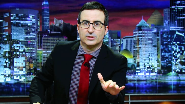 John Oliver Eviscerates American Sex Ed – But the Reality Is Even Worse