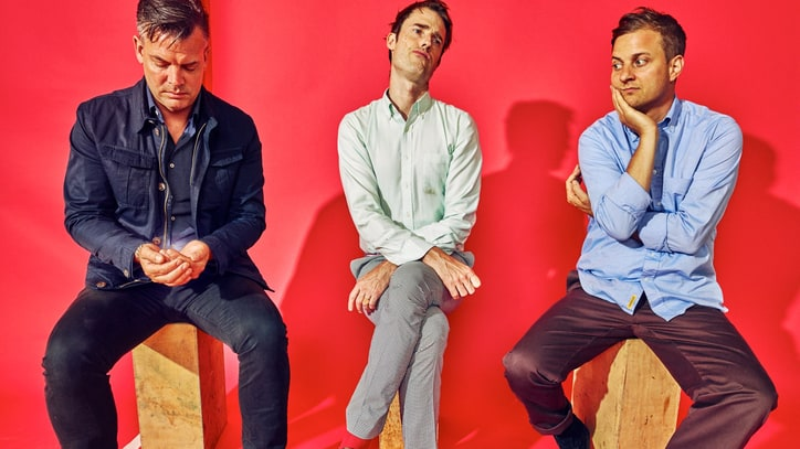 Battles on Ditching Vocals, Echoing Slick Rick and the Art of Food Porn