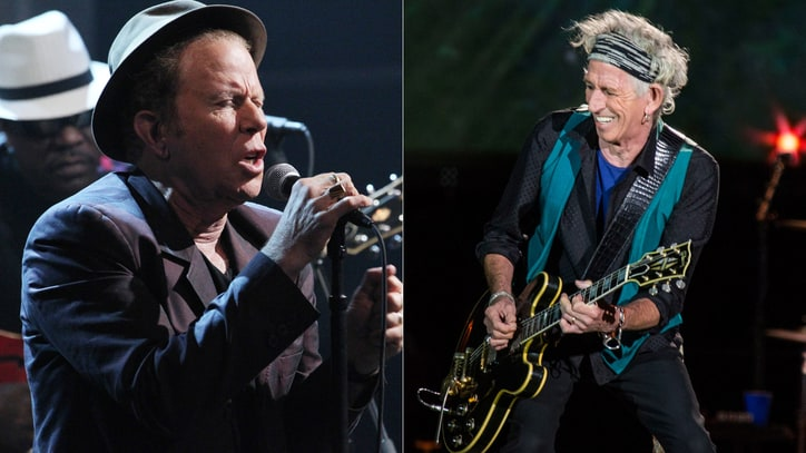 A Likely Story: Tom Waits' Original Poem to Keith Richards