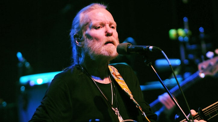 Gregg Allman Previews Peach Fest, Talks Allmans Reunion