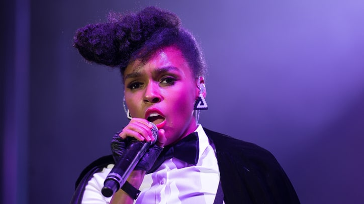 Hear Janelle Monae Protest Police Killings on Powerful New Song