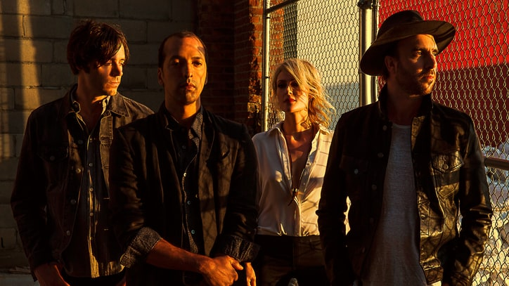 Watch Metric Embrace Optical Overload in New Video for 'The Shade'