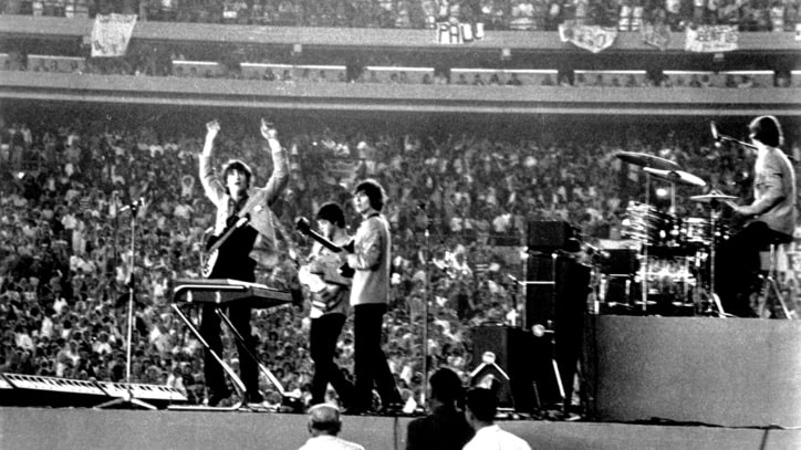 Why the Beatles' Shea Stadium Show Was Even Greater Than You Knew