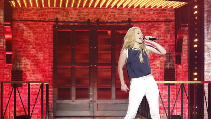 Watch Iggy Azalea Crush Nick 'Swaggy P' Young on 'Lip Sync Battle'