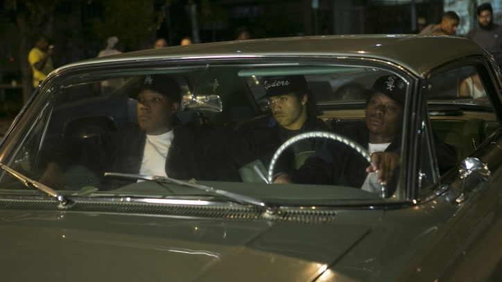 How 'Straight Outta Compton' Became a Summer Blockbuster