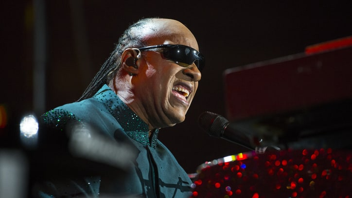 Stevie Wonder Extends 'Songs in the Key of Life' Tour