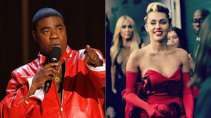 Tracy Morgan, Miley Cyrus, Amy Schumer to Host 'SNL'