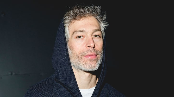 Matisyahu Kicked Off European Festival Over Palestinian Politics