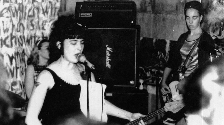 Bikini Kill on Riot Grrrl's Legacy, Taping Over Nirvana Cassettes