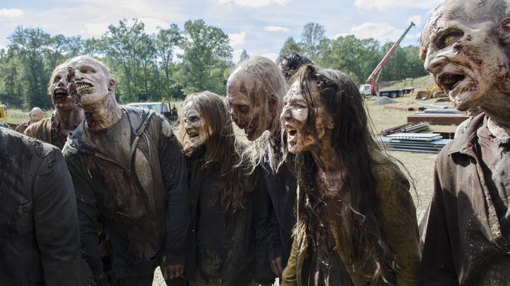 From Romero to 'Walking Dead': A Brief History of Zombies in Pop Culture