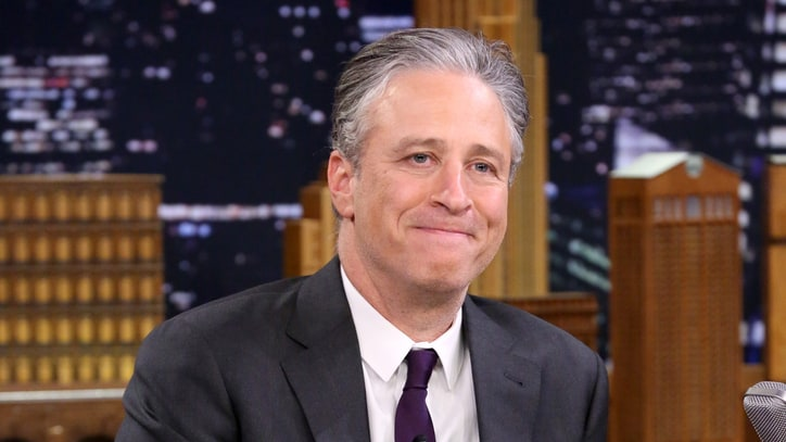 Jon Stewart to Host WWE's 'SummerSlam'