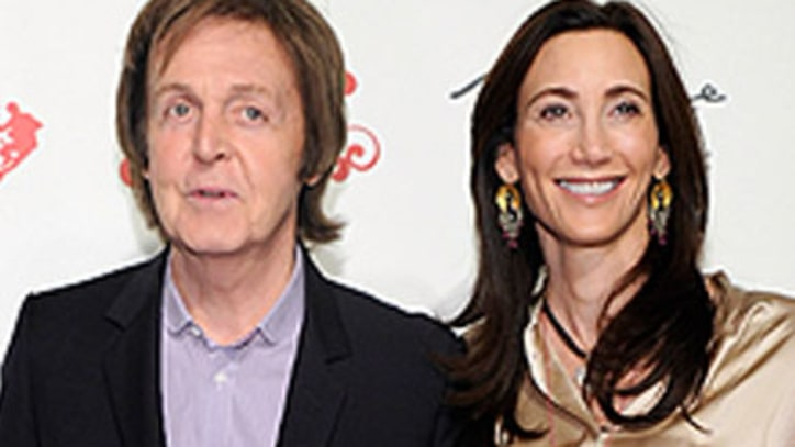 Paul McCartney Celebrates Fifth Anniversary of the Beatles 'Love' Show
