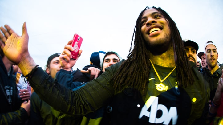 Hear Waka Flocka Flame's Hard-Hitting, New 'Workin'