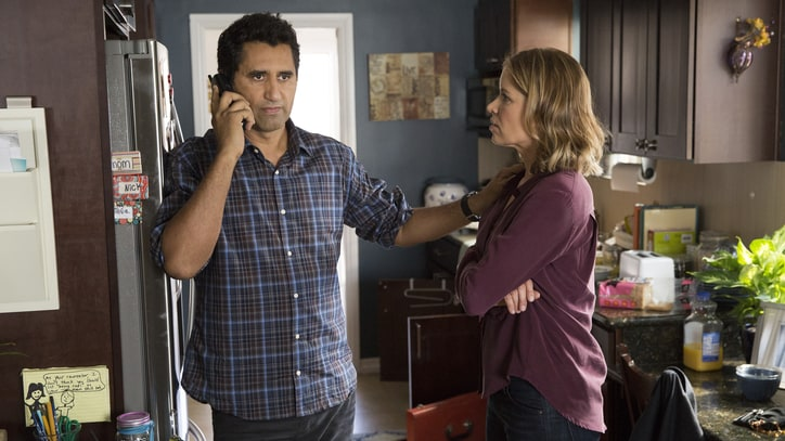 'Fear the Walking Dead' Premiere Recap: Welcome to Hell-Ay