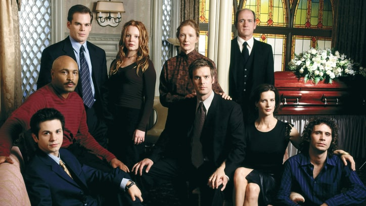 'Six Feet Under': The Oral History of HBO's Beloved Landmark Series