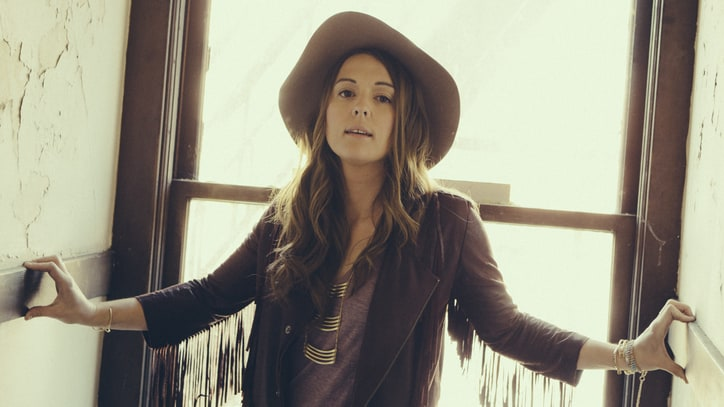 Watch Brandi Carlile's Family-Filled 'Wherever Is Your Heart' Video