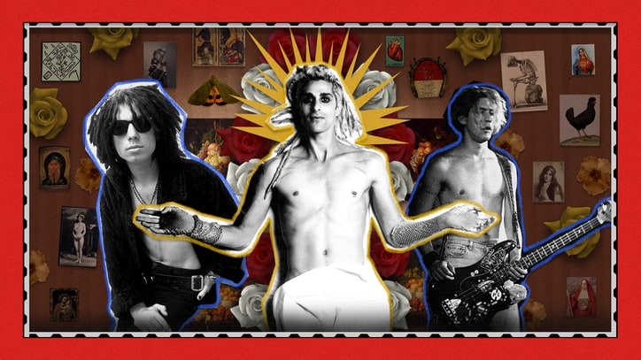Jane's Addiction Break Down 'Ritual de lo Habitual' Track by Track