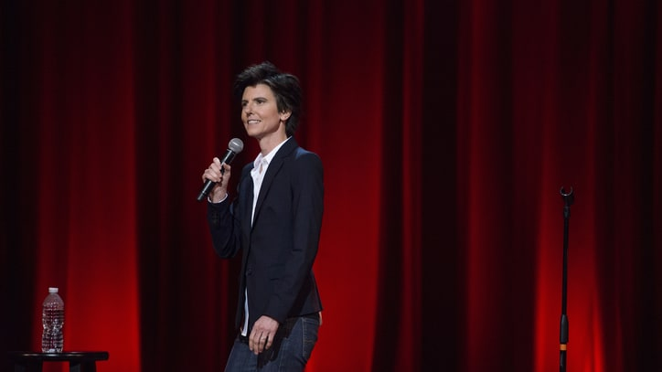 Tig Notaro on Her HBO Special and Performing Topless
