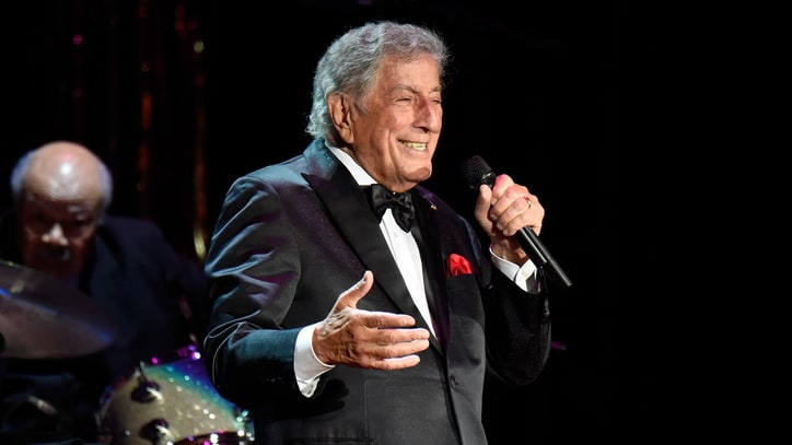 Tony Bennett Teams With Jazz Pianist Bill Charlap for New LP
