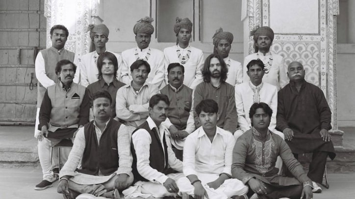 Jonny Greenwood, Paul Thomas Anderson Team for 'Junun' Documentary