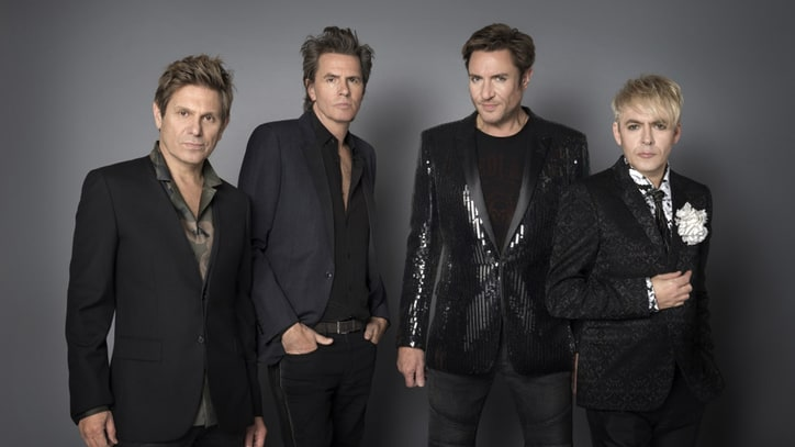 Hear Duran Duran's New Electro-Pop Ballad, 'What Are the Chances'