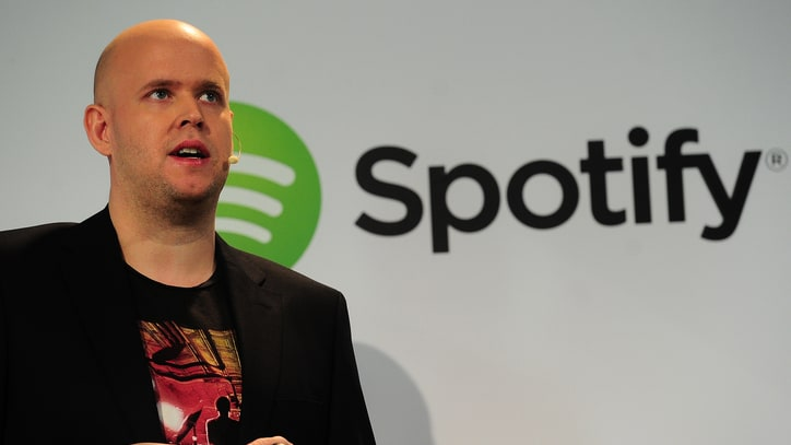 Spotify CEO Apologizes Following Privacy Policy Furor