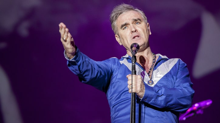 Morrissey's Debut Novel 'List of the Lost' Out This Fall
