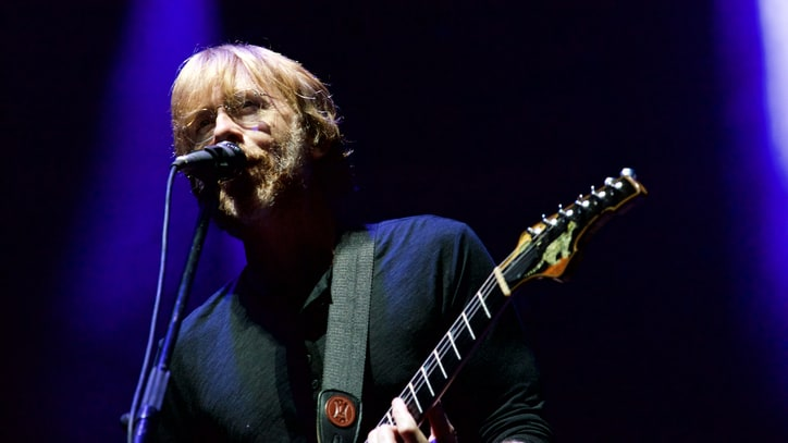 Jams Reign Supreme at Phish's Utopian Three-Day Magnaball Fest
