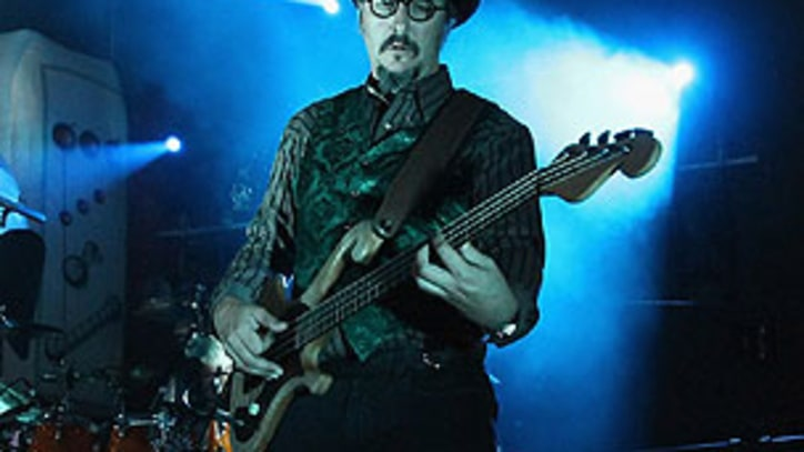 Les Claypool: Return of Drummer Jay Lane has 'Breathed Life' Back Into Primus