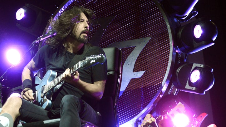 Dave Grohl Details Foo Fighters' Westboro Protest Rickroll