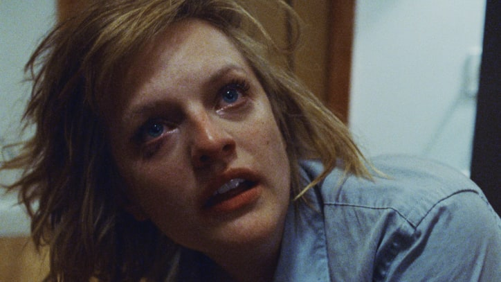 Elisabeth Moss on Cracking Up, Sexism and the Peggy Strut