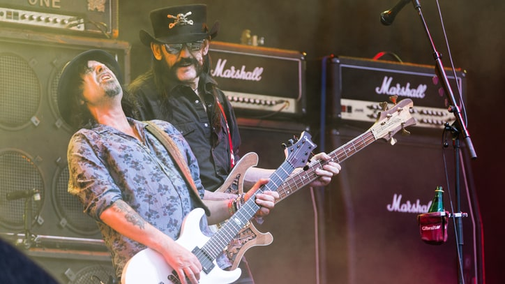 Hear Motorhead's Surprisingly Faithful 'Sympathy for the Devil' Cover